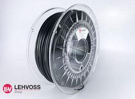 LUVOCOM® 3F PET CF 9780 BK 1.75mm 750gr
