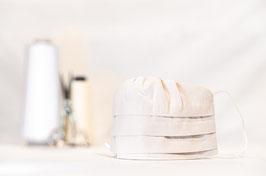 MNS - Maske in Cappuccino
