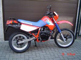 HONDA XR / XL 500 XR / XL 600 DELEN DIVERSE