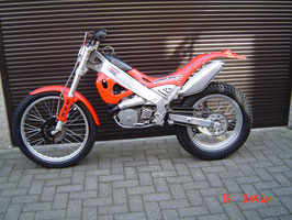 STATOR DYNAMO / ONSTEKING HRC MONTESA 314 MODEL