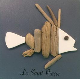 Saint-Pierre Gris-Clair