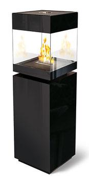 Ethanol-Feuerstelle - Turn