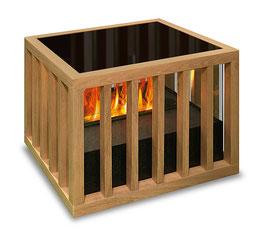 SIT Cage XS OAK
