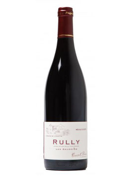 RULLY 'LES GAUDOIRS' ROUGE