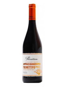 Passitivo Primitivo IGT Puglia