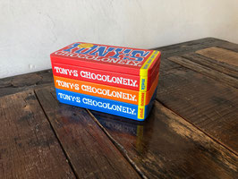 Stapelblik Tony Chocolonely