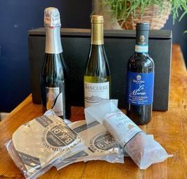 Wijnproeverij pakket