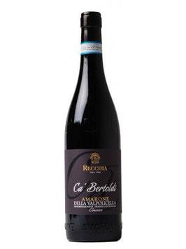 Recchia Amarone della Valpolicella Classico 'Ca Bertoldi'