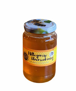 Hillegomse honing (450 gram)