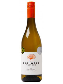 Dashwood Marlborough Pinot Gris