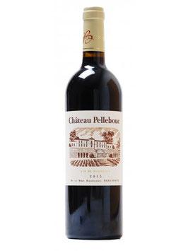Château Pellebouc Bordeaux Rouge