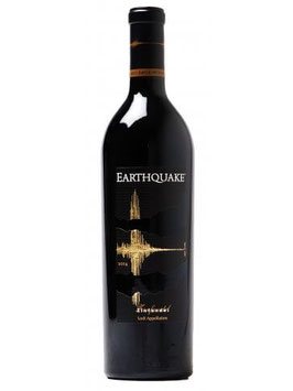 Earthquake Old Vine Zinfandel Michael David
