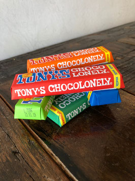 Mini Tony Chocolonely