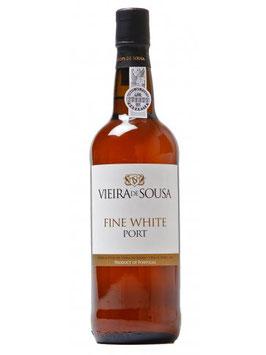 VIEIRA DE SOUSA FINE WHITE PORT