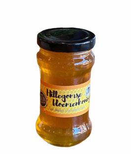 Hillegomse honing 250 gram