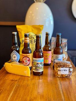 Bieren, bieren en bieren