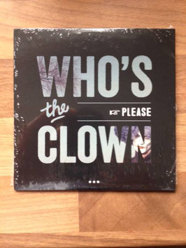 EP- Who´s the clown