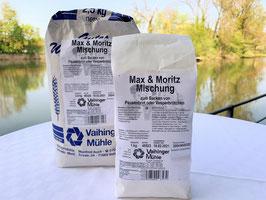 Max & Moritz Mischung