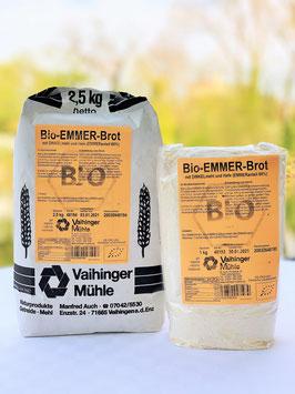 Bio-EMMER-Brot