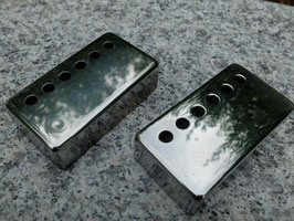 Gibson Humbucker Kappen Nickel