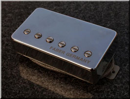 "Faber""Concerto Grosso"" Bridge Pickup, ALNICO V, Best. Nr. 3150"