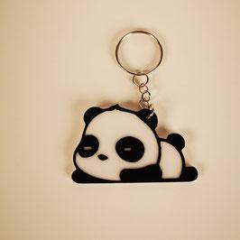 Panda Patapouf Porte Clé