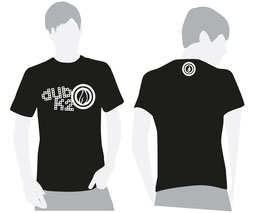 Pack CD + T-Shirt