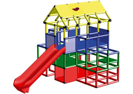 Playcenter 51011