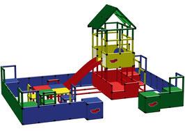 Playcenter Microscopic