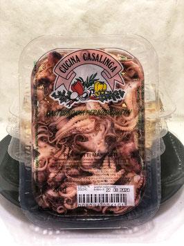 Polipetti marinati - confezione 200g - prezzo al pz