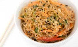 Spaghetti di Soya Vegetariani - 260g