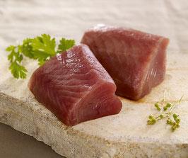 Trancio di Tonno sottovuoto per Sashimi e Tartare-gr 200-prezzo al pz