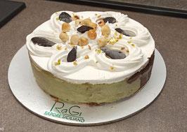 torta gelato tre gusti - kg 1