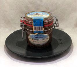 Filetti di Alici 250gr in confezione ermetica-prezzo al pz