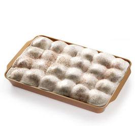 Profiterole Cioccolato Bianco - 1.200g