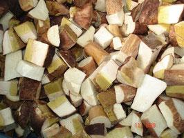 Funghi Porcini cubo gr 500 prima scelta