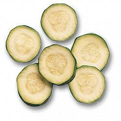 Zucchine disco gr 500