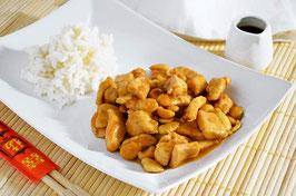 Pollo alle Mandorle - 250g