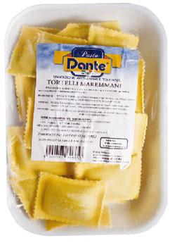 Tortelli Maremmani Dante - 1kg