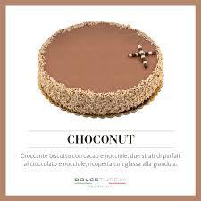 Torta Choconut - 1.150g
