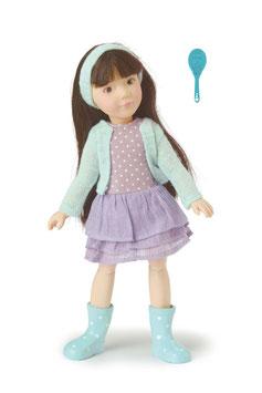 Kruselings Puppe Luna