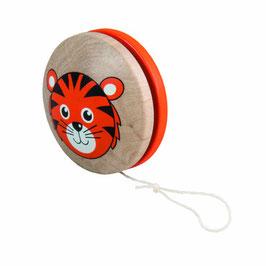 Holzjojo Tiger