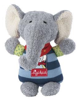 Sigikd Greifling  Elefant Lolo Lombardo