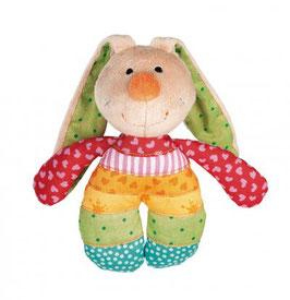 Sigikd Greifling Hase  Rainbow Rabbit