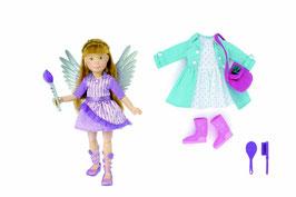 Kruselings Puppe Chloe  Deluxe Set