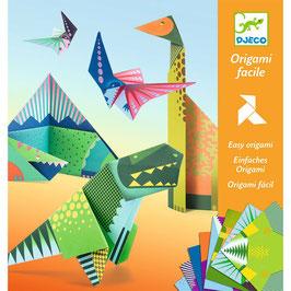 "Djeco Origami Set "" Dinosaurier"""