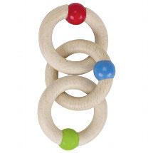 Greifling 3 Ringe