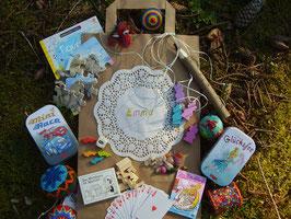 Kindertüte Geschenketüte - individualisierbar