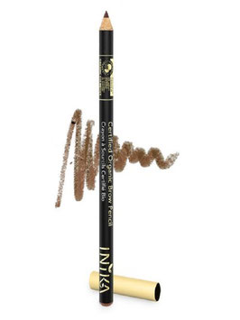 Inika Brow Pencil Brunette beauty