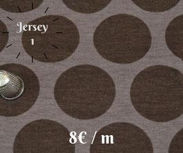 Baumwoll Jersey - Motiv